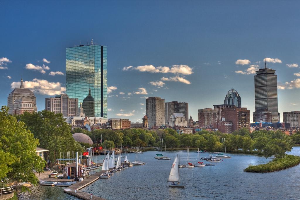 Condos For Sale In Back Bay, Boston, MA